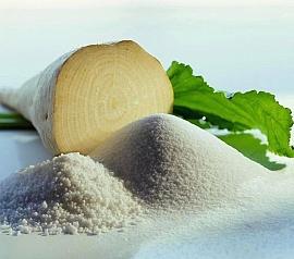 Сахар свекольный – полезные свойства и калорийность