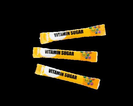 мультпак цукор вітамінізований в стіках і саше. придбати в Україні