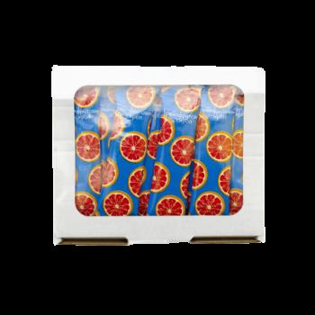 Грейпфрутовый сироп в стиках