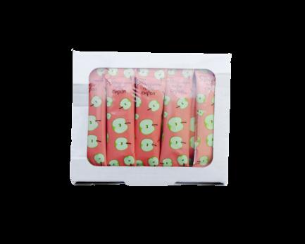 яблочный сироп в стике multipack